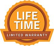 Feltex roof underlayment lifetime limited warranty