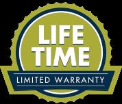 Quicksilver lifetime limited warranty